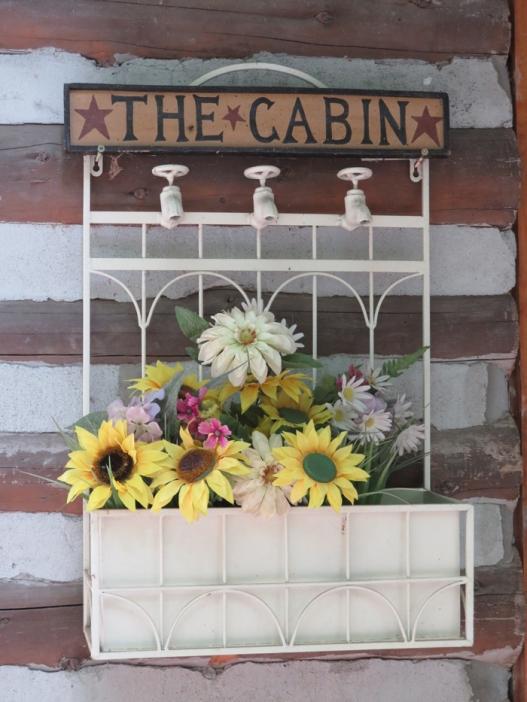Cabin 206