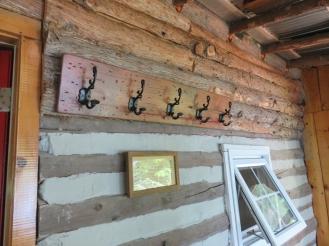 Cabin 216