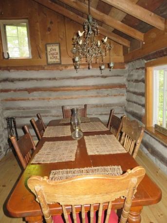 Cabin 225